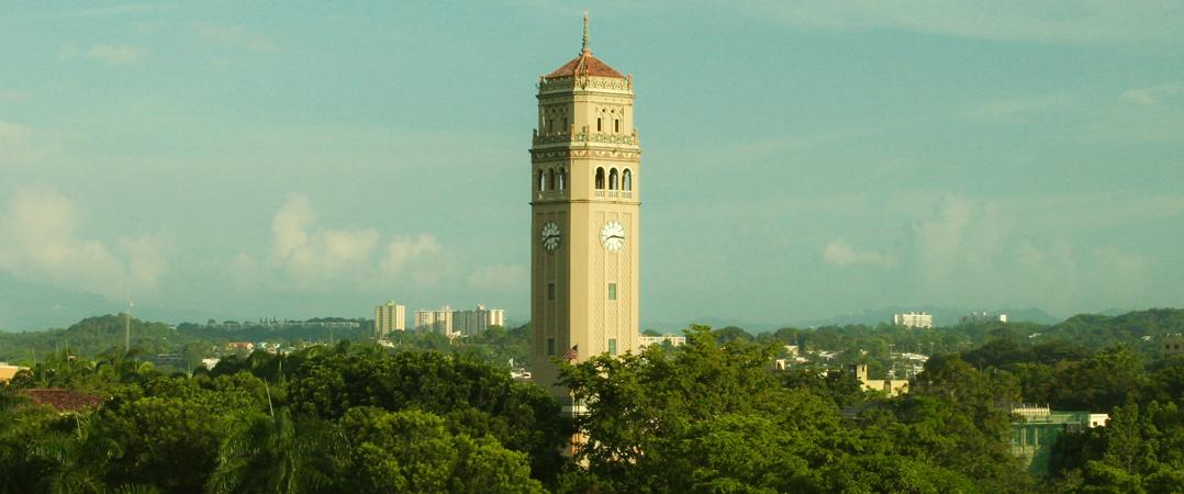Torre UPR